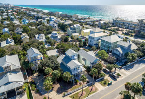 Crystal Beach FL Homes